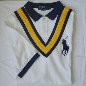 Polo by Ralph Lauren short sleeve pique men's polo